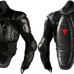Черепаха Dainese Jacket W-T (Wave) Pro 2